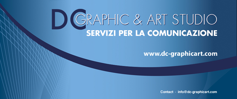Logo - DC Graphic & Art Studio